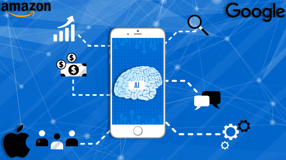 How Can Businesses Make the Best of Artificial Intelligence in Smartphones?