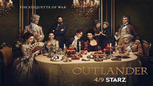 TV Series 'Outlander' Has Taught Us To Create Shows With Some Depth And Sensitivity