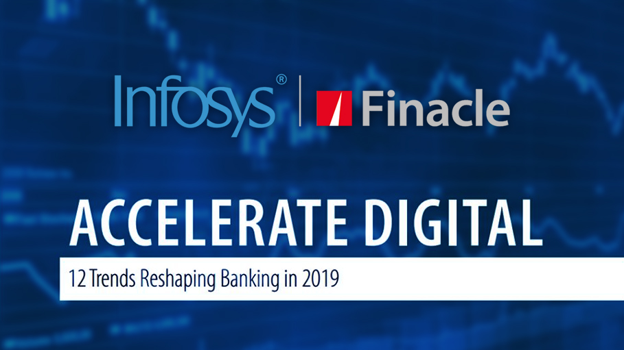 12 Trends Reshaping Banking in 2019