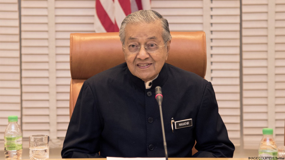 'We Are Too Small to Retaliate': Says Malaysia PM on India Halting Palm Oil Imports