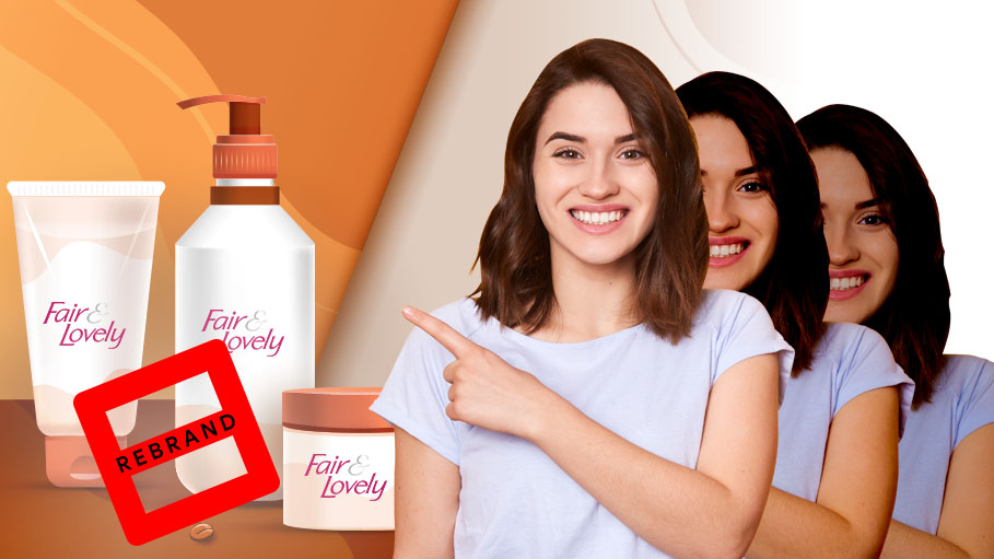 Unilever Plans to Rename Fair & Lovely Skin-Lightening Cream
