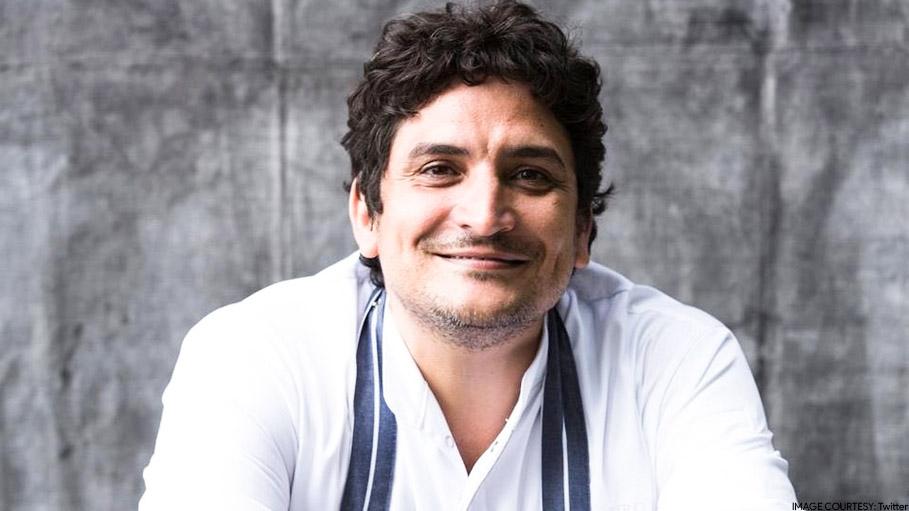 'World's Best Restaurant' Mirazur Comes to Mumbai, Chef Mauro Colagreco Recreates Bespoke Dining Experience