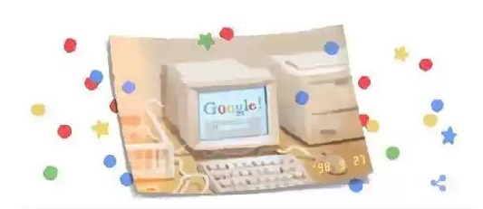 Google Turns 21 with This Cute Doodle, Can You Find the Date of Birth Hiding Here?