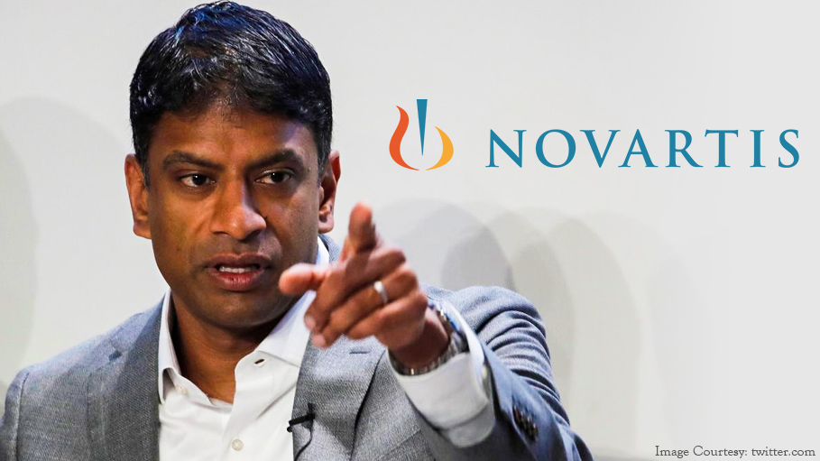 Novartis CEO Says Second Coronavirus Wave will Follow the First