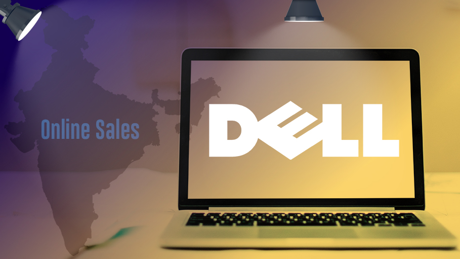 Dell Adds Online Sales Strategy for Small Businesses in India