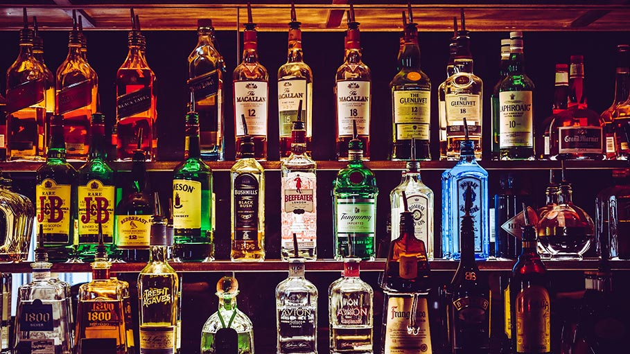 China and India Ahead in Global Alcohol Consumption, Says Study