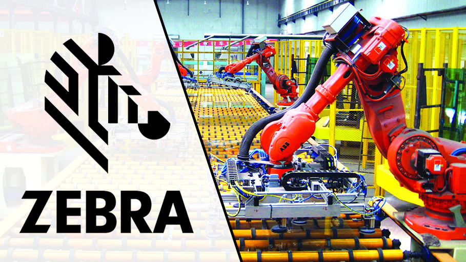Automation Will Enhance Worker Performance Rather Than Replace Workers: Zebra Study