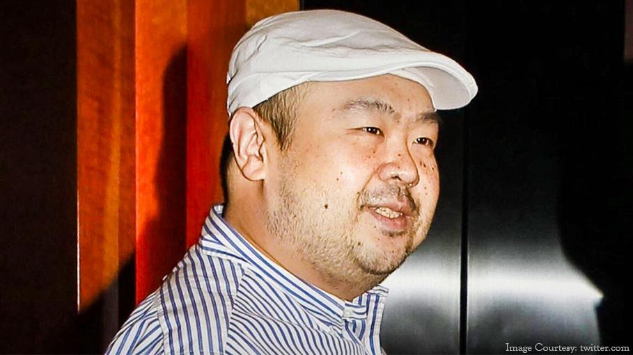 Kim Jong-un's 'Half Brother' Kim Jong-nam was a 'CIA Agent'