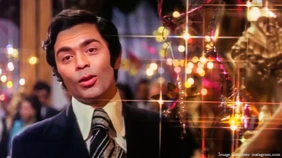 Karan Johar Does an Amazing Job in Enacting Rishi Kapoor from the Popular Film 'Bobby'