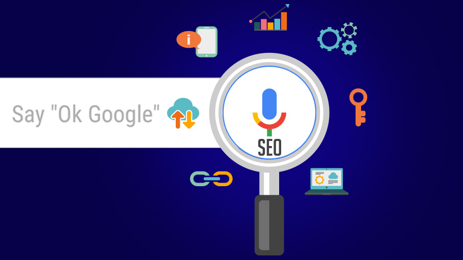 Voice Search Optimization Tips from the SEO Experts