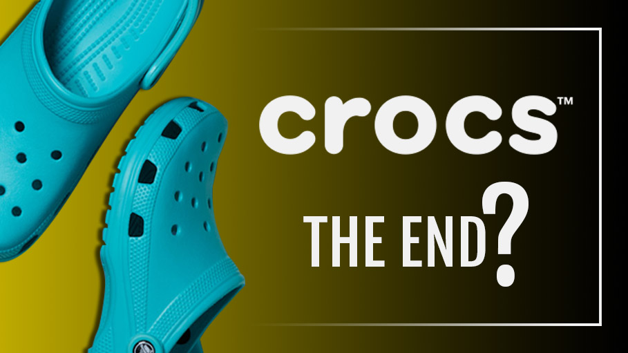 03045103d Crocs Stops Manufacturing  Is It the End of the Brand
