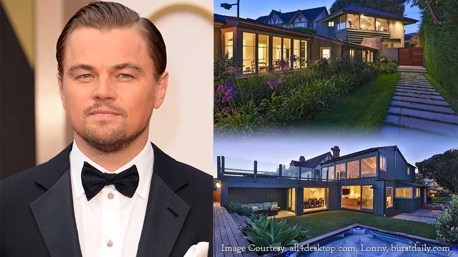 Dicaprio Purchases a Bungalow in Malibu from Trump's Cabinet Nominee
