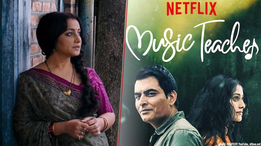 Netflix Original 'Music Teacher' Doesn't Let Love Find Its Way, A Review!