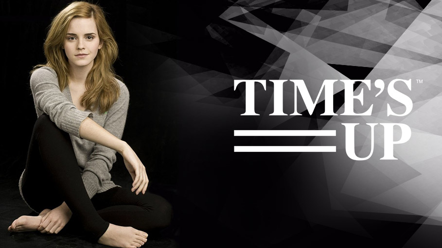 The Time's Up Fund In UK, Led By Emma Watson Promises To Fight Harassment And Abuse