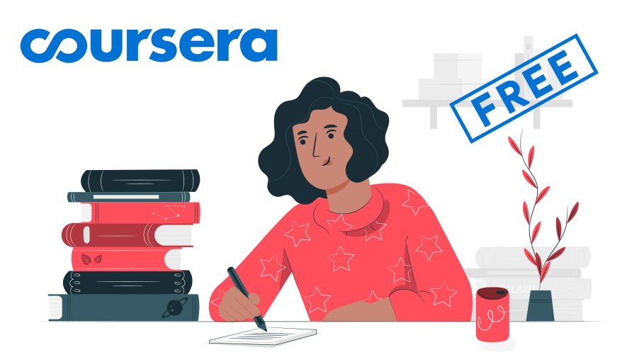 Online Learning Platform Coursera to Make 3,800 Courses Free for Unemployed