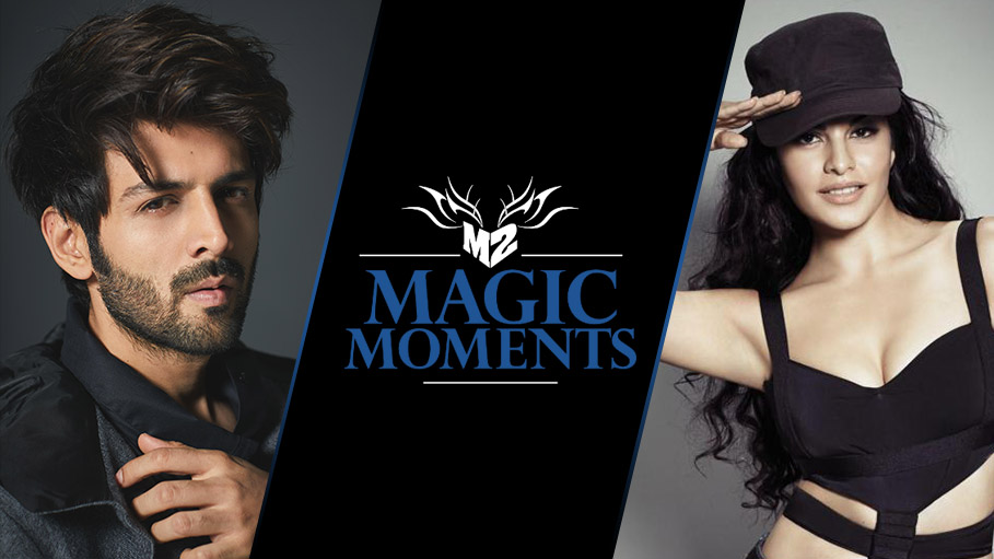 Magic Moments Ropes in Jacqueline, Aaryan as Brand Ambassadors