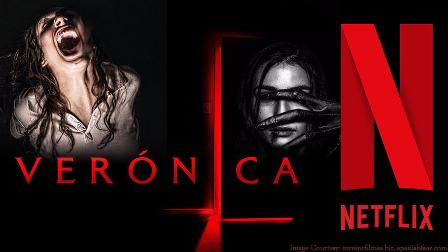 Why is the Horror Movie 'Veronica' Being Shown on Netflix So Scary?