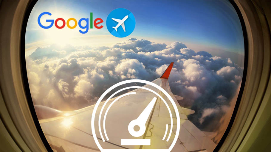 Google Flights Powered by Artificial Intelligence and Machine Learning - Smarter and Faster Prediction than Airlines