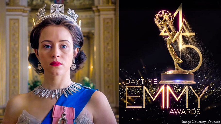 Emmy Awards 2018 List: Streaming Giant Netflix Leads the Way with 112 Nominations