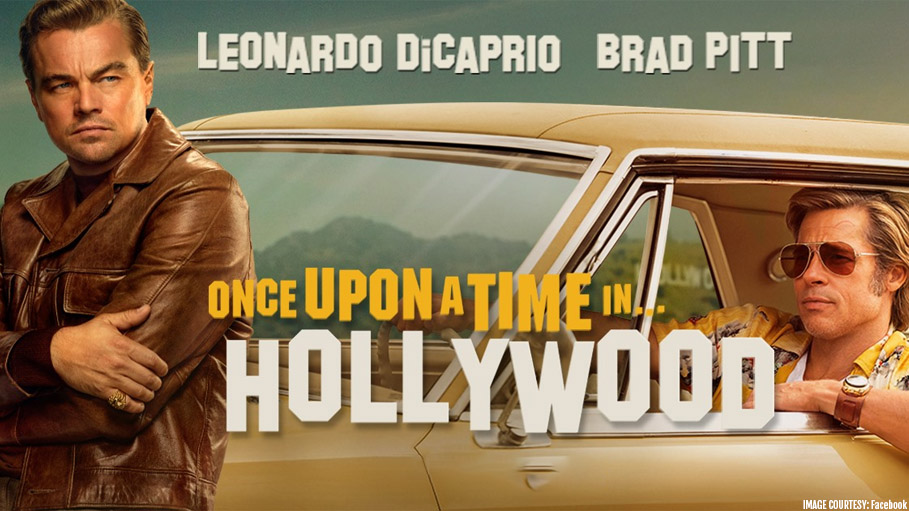 'Once Upon a Time in Hollywood' Is Quentin Tarantino's Highest Weekend Opening Ever