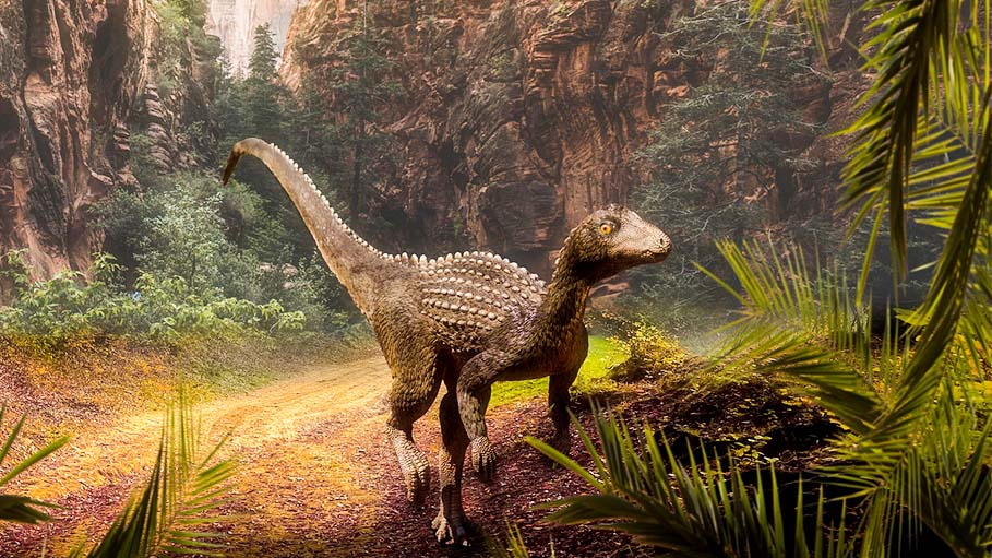 Study Uncovers Story of the Disappearance of Dinosaurs