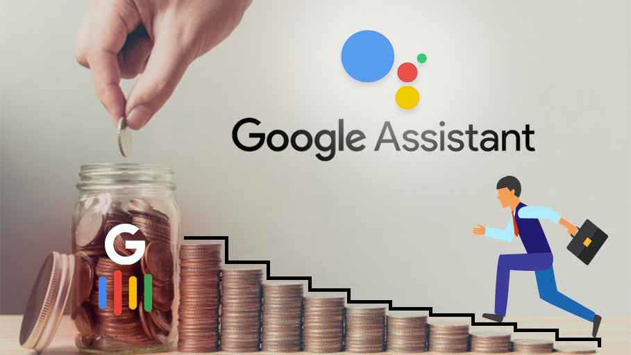 What Startup Founders Should Know about Google Assistant Funding