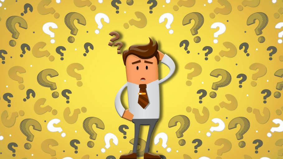 A Quick Guide for the 4 Toughest Entrepreneurial Questions