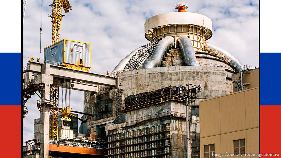 Russia Starts Fuel Loading at Novovoronezh Nuclear Power Plant-2