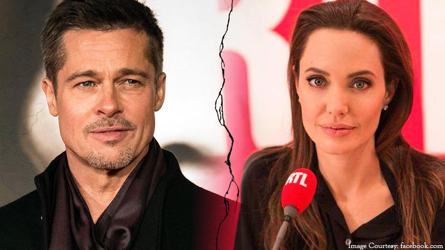 Brad Pitt Gives an Ultimatum to Angelina Jolie Regarding the Divorce