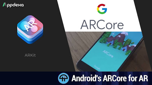 Google Brings Augmented Reality to Your Smartphone with ARCore SDK, an Answer to ARKit from Apple