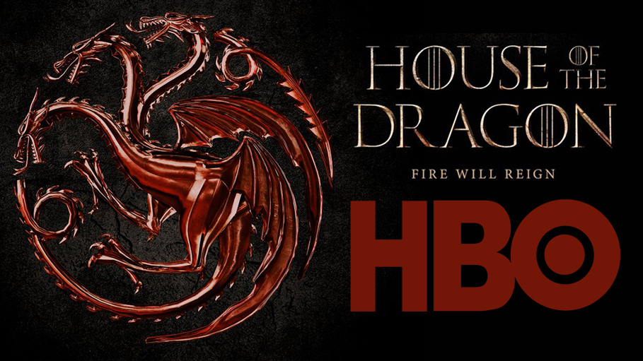 HBO to Air the GOT Prequel-House of Dragons