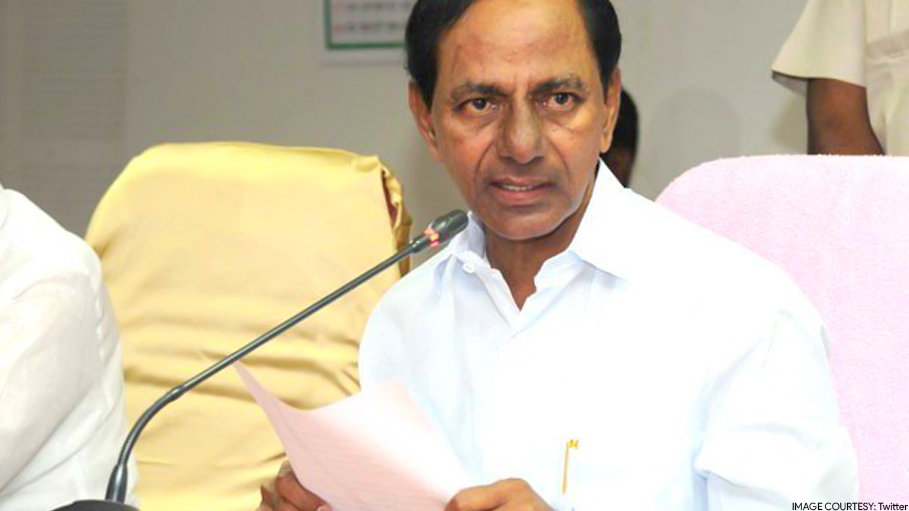 Telengana CM Orders Pension Release, House for Differently-Abled Man in Telangana
