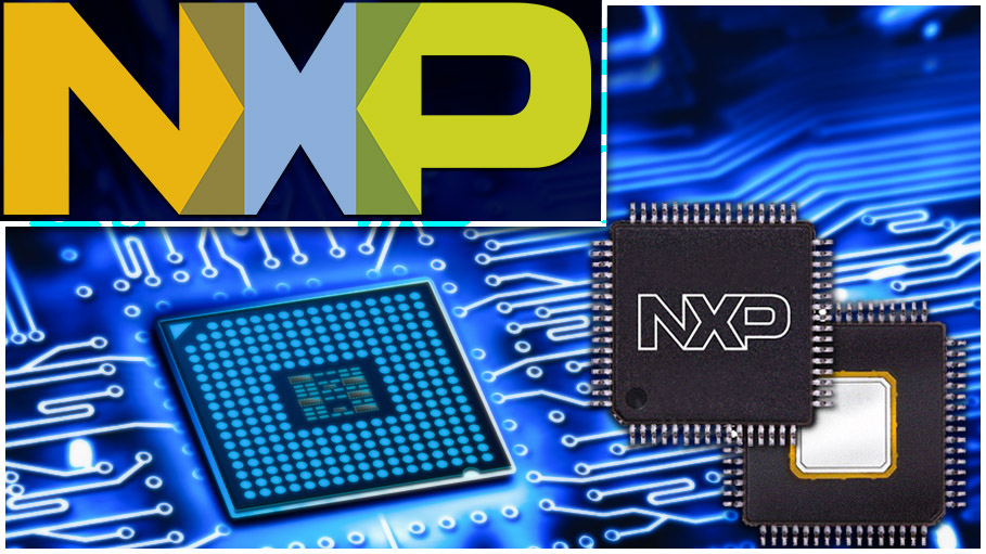NXP Semiconductors Brings in Leadership Changes