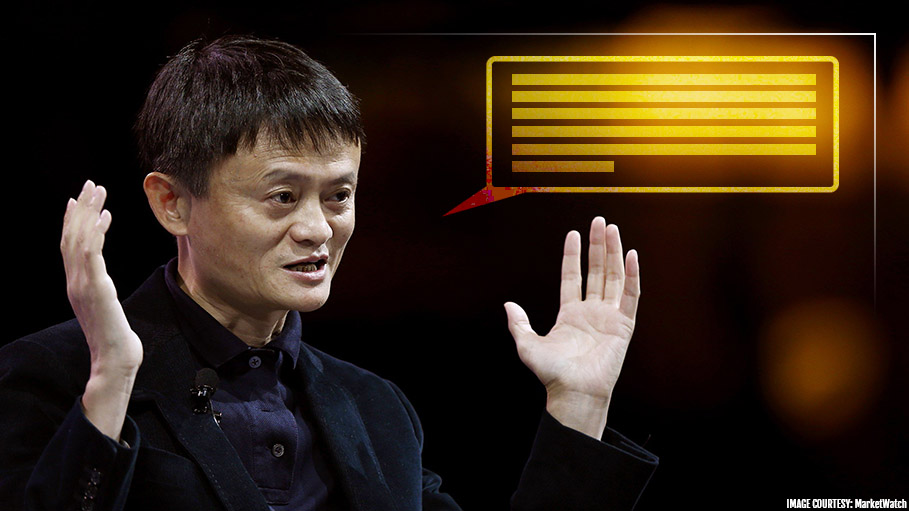 Jack Ma's Tips on How to Become a Successful Entrepreneur