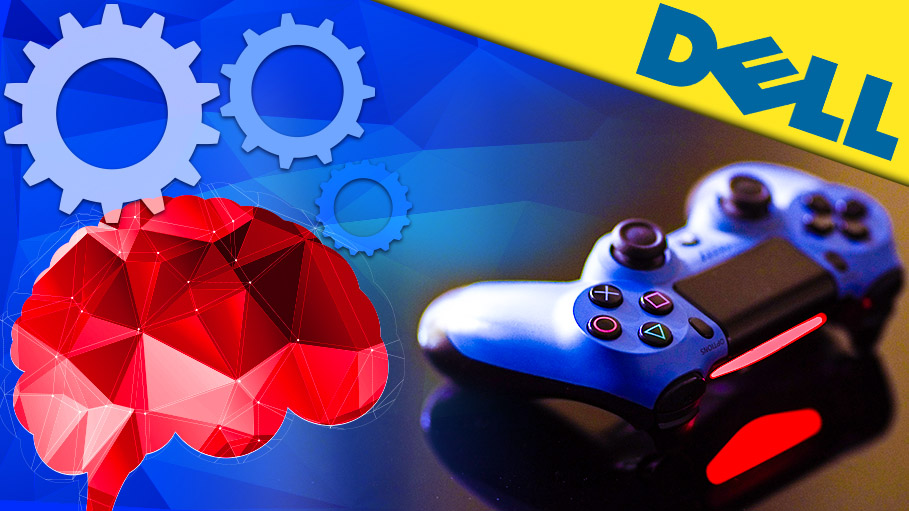 Gaming Helps Improve One's Cognitive Abilities And Skill Development: Dell Study