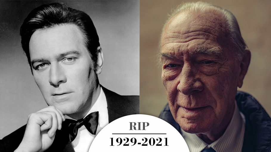 The Sound of Music Veteran Actor Christopher Plummer Dies at 91