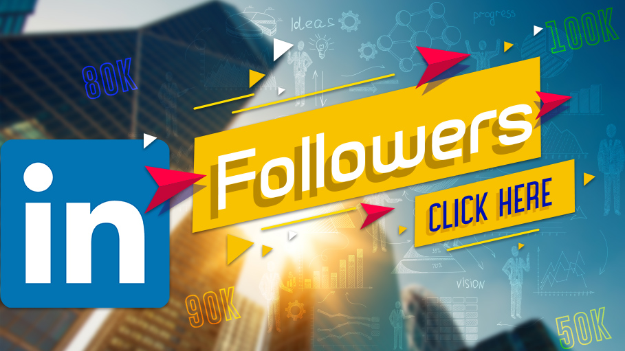 How to Increase Followers on LinkedIn to Improve Your Business