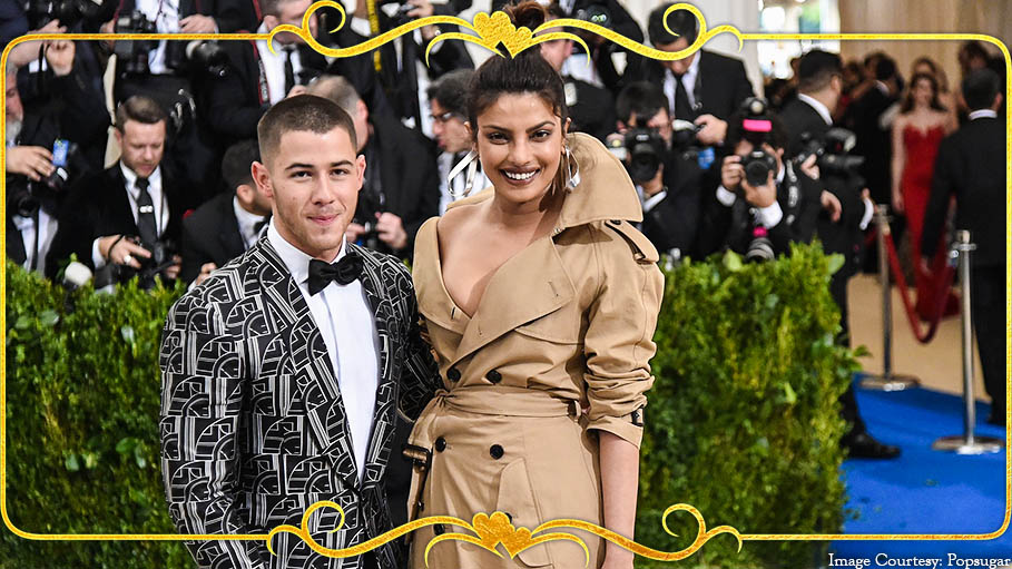Nick Jonas and Priyanka Chopra Seen Spending Time Together… Are They Dating?