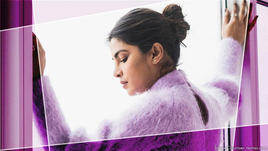 Priyanka Chopra's Twitter Series of Slamming and Apology, Desi Girl Insults Bollywood