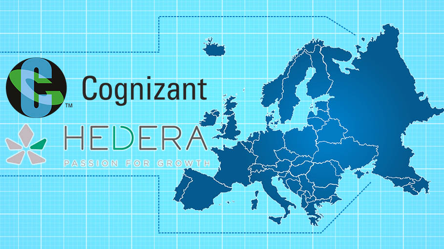 Cognizant Acquires Hedera to Better Serve European Clients