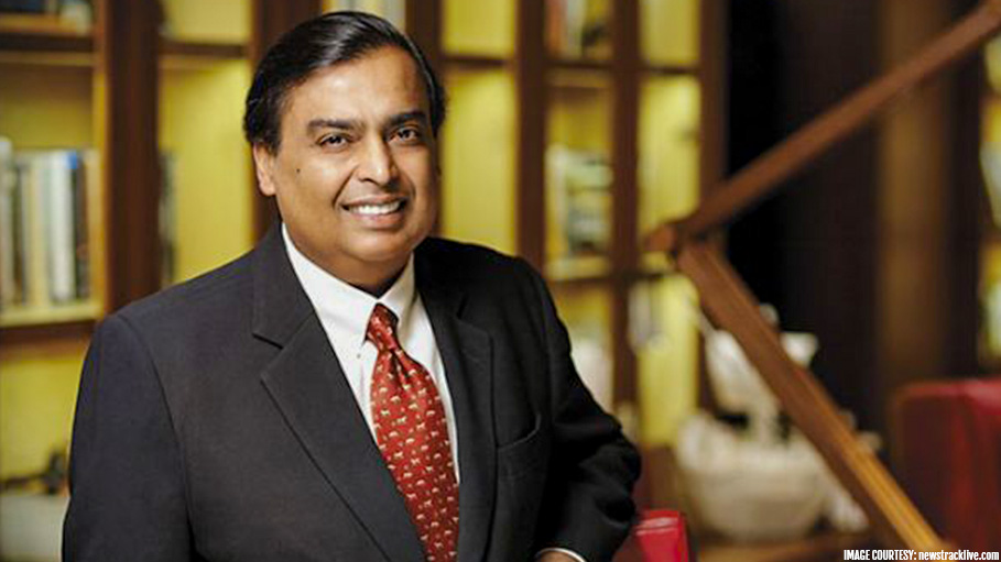 India Adds 214 Individuals to 1,000 Crore+ Club in 2018, Mukesh Ambani Tops the Barclays Hurun India Rich List
