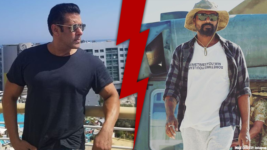 Salman Khan Sacks Remo D'Souza after His Disdaining Remarks about 'Race 3'