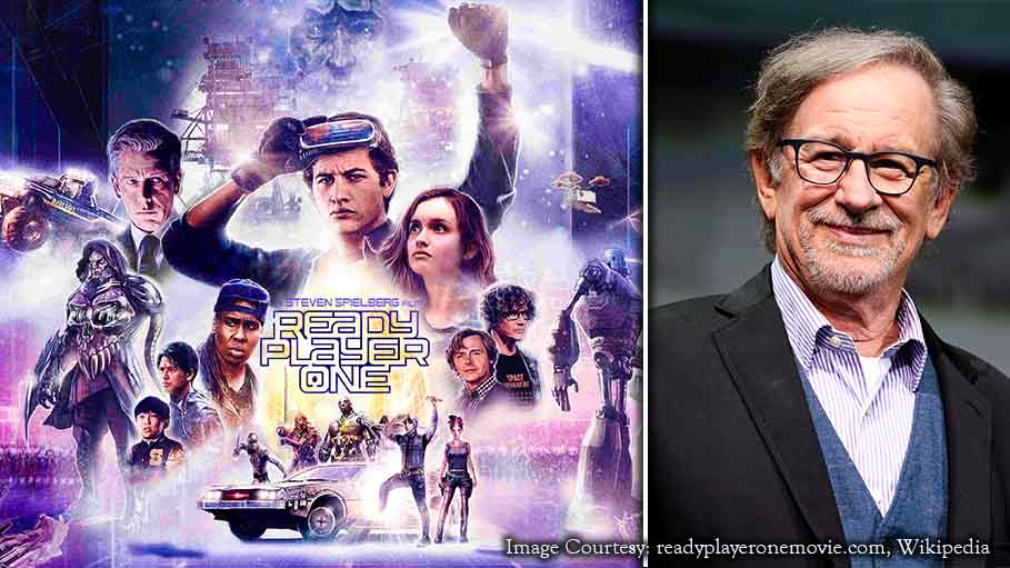 Ready Player One: The Steven Spielberg Sci-Fi Movie is Releasing This March End