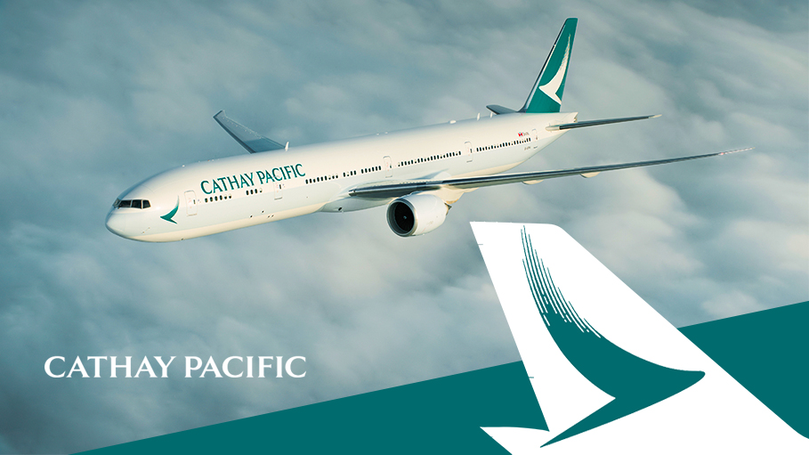 Cathay Pacific to Increase Flights between Hyderabad & Hong Kong