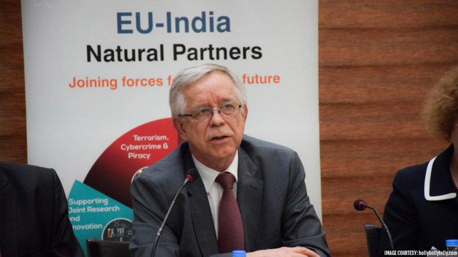 European Union Ambassador Invites Students, Researchers to Explore Higher Education Opportunities in EU