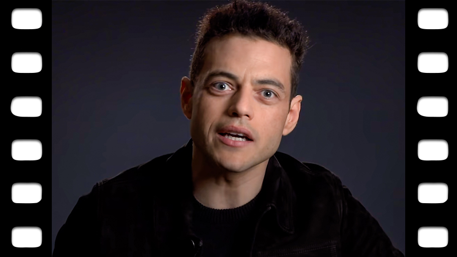 """I Promise You All I Will Be Making Sure That Mr. Bond Does Not Have an Easy Ride of It"", Says Actor Rami Malek"