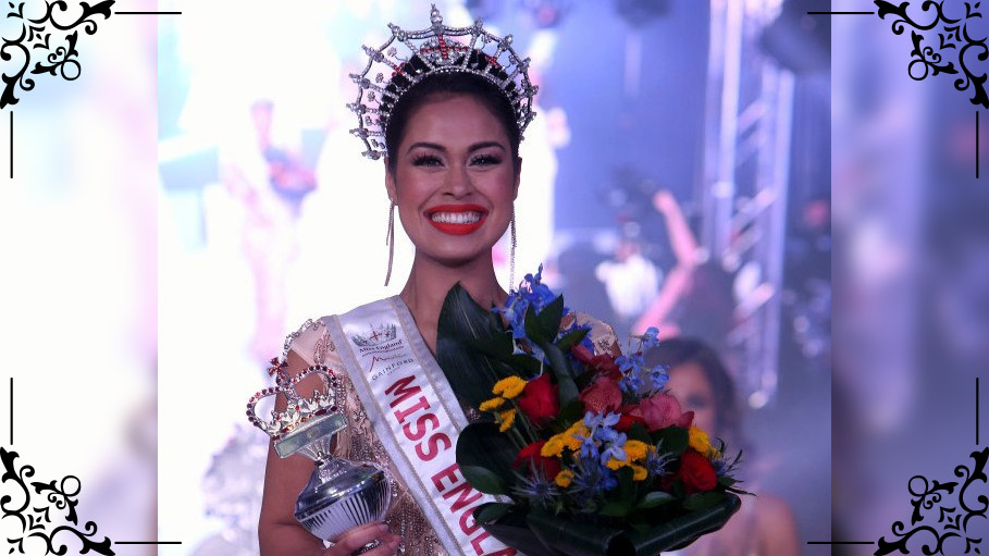 23-Year-Old Doctor of Indian Origin Bags 'Miss England' Title