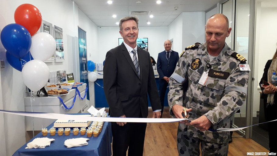 Australian Military Bank, Infy Finacle Go Live