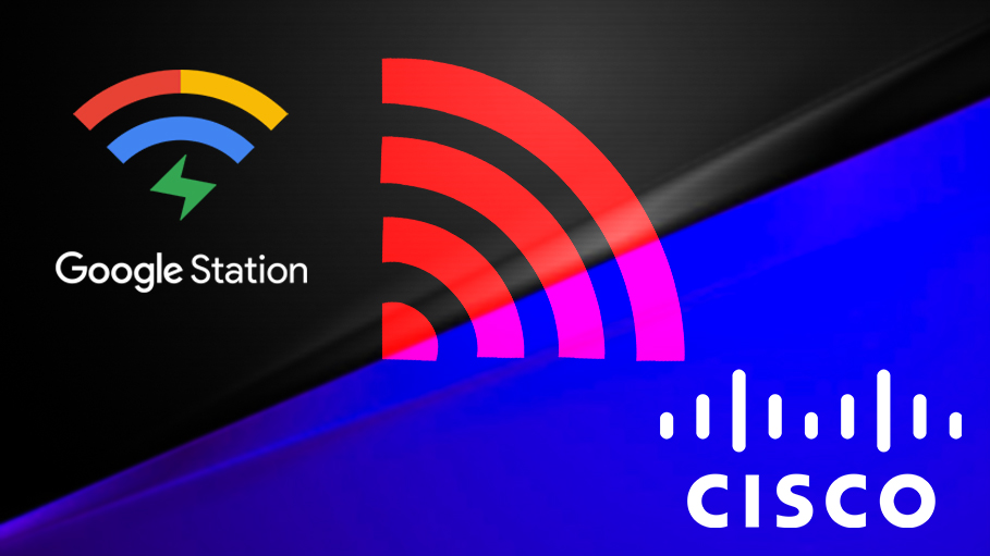 Cisco to Roll out Free High-Speed Wi-Fi Zones with gStation