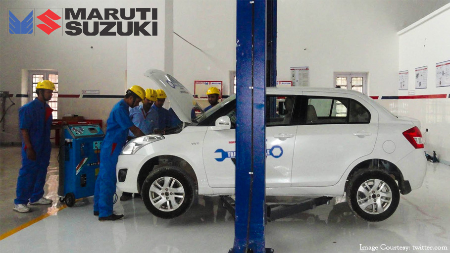 Maruti Suzuki Extends Warranty Period to Support Customers